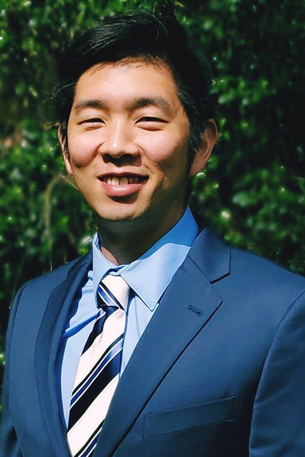 Reid Kitagawa